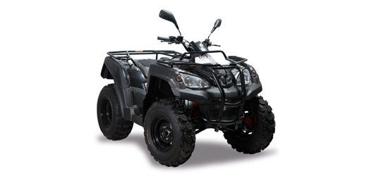 ATV Canyon 320 Kardan